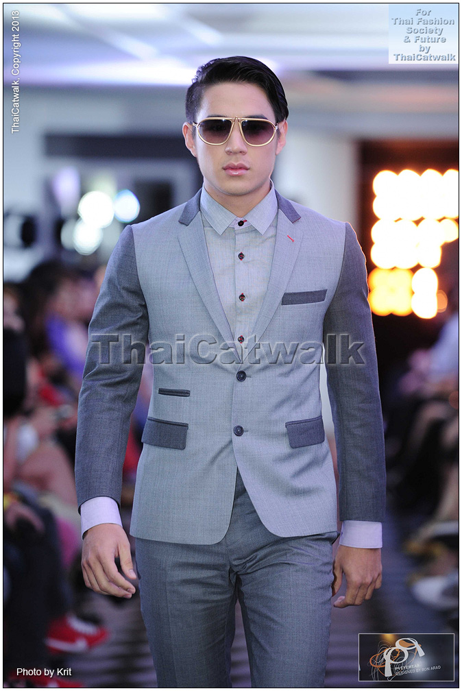 pq Eyewear by Ron Arad_Yayaying-Rhatha Phongam (ญาญ่าญิ๋ง-รฐา โพธิ์งาม)_New-Chaiyapol Julien Poupart (นิว ชัยพล จูเลี่ยน พูพาร์ค)_MSI_Modeling_28