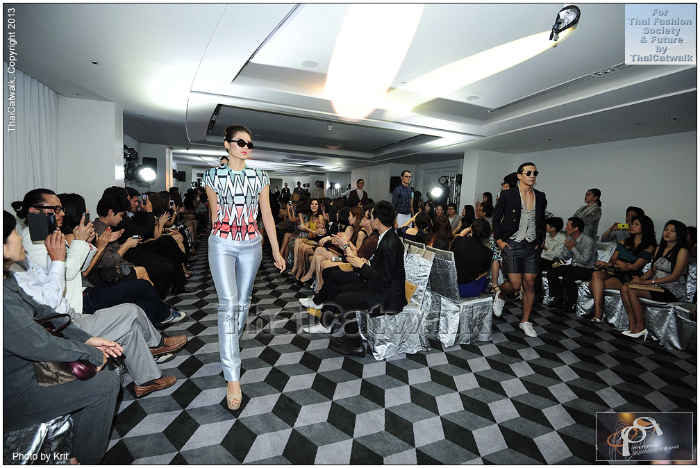 pq Eyewear by Ron Arad_Yayaying-Rhatha Phongam (ญาญ่าญิ๋ง-รฐา โพธิ์งาม)_New-Chaiyapol Julien Poupart (นิว ชัยพล จูเลี่ยน พูพาร์ค)_MSI_Modeling_31