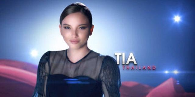 TIA - Asia's Next Top Model (cycle 2) - 2