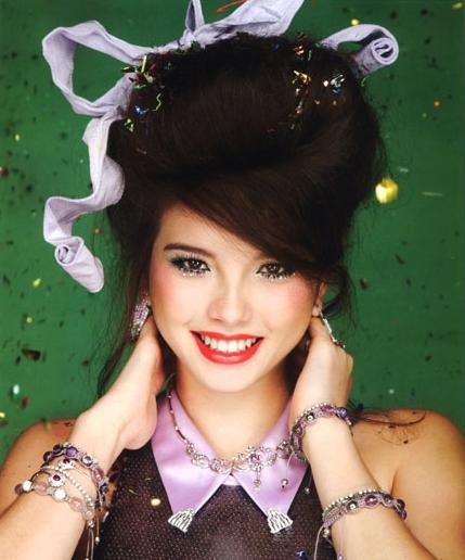 Tia Li Taveepanichpan เทีย ลี่ ทวีพาณิชย์พันธุ์ Miss Teen Thailand (14)