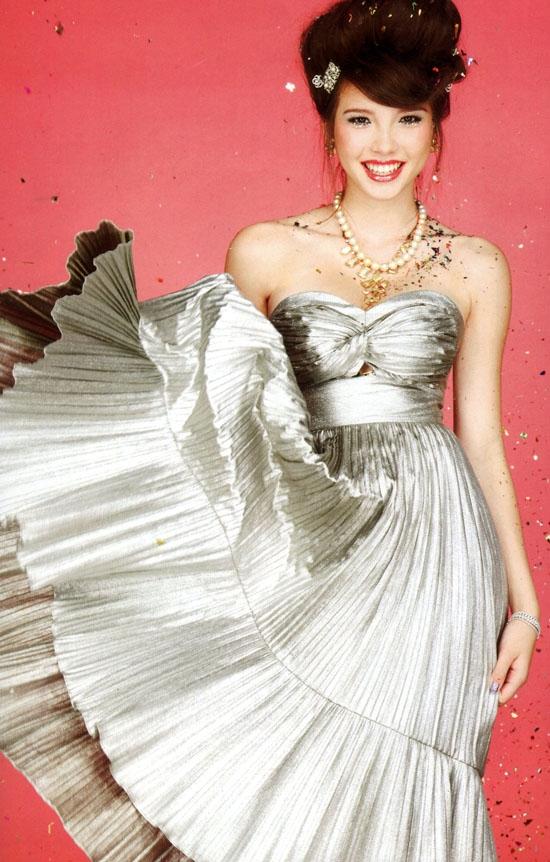 Tia Li Taveepanichpan เทีย ลี่ ทวีพาณิชย์พันธุ์ Miss Teen Thailand (18)