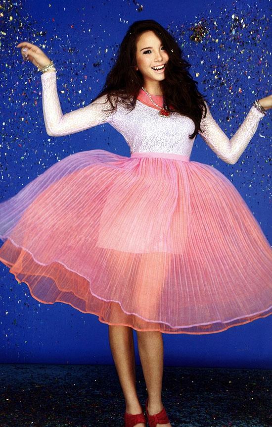 Tia Li Taveepanichpan เทีย ลี่ ทวีพาณิชย์พันธุ์ Miss Teen Thailand (24)