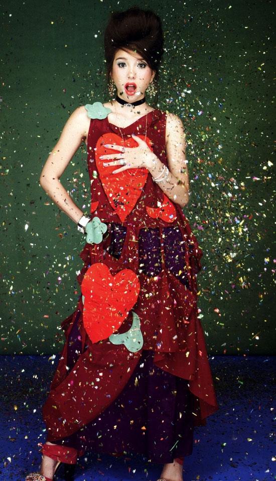 Tia Li Taveepanichpan เทีย ลี่ ทวีพาณิชย์พันธุ์ Miss Teen Thailand (23)