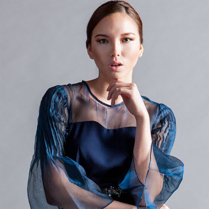 Tia Li Taveepanichpan