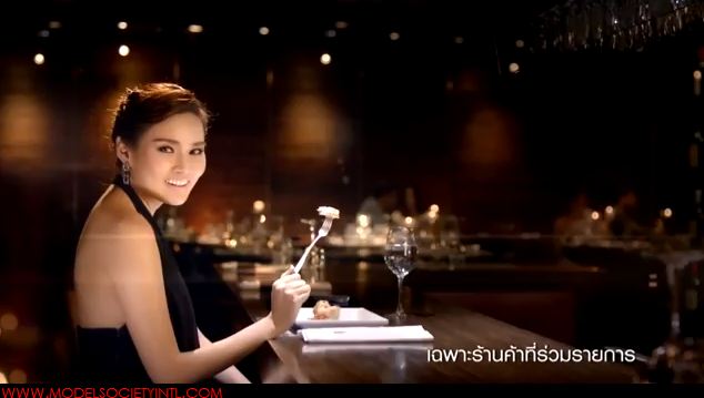 Yayaying Rhatha Phongam ญาญ่าญิ๋ง รฐา โพธิ์งาม_Modeling Agency in Bangkok Thailand (2)