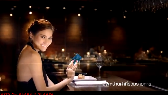 Yayaying Rhatha Phongam ญาญ่าญิ๋ง รฐา โพธิ์งาม_Modeling Agency in Bangkok Thailand (1)