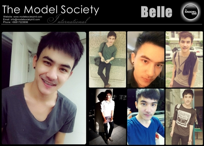Belle_MSI