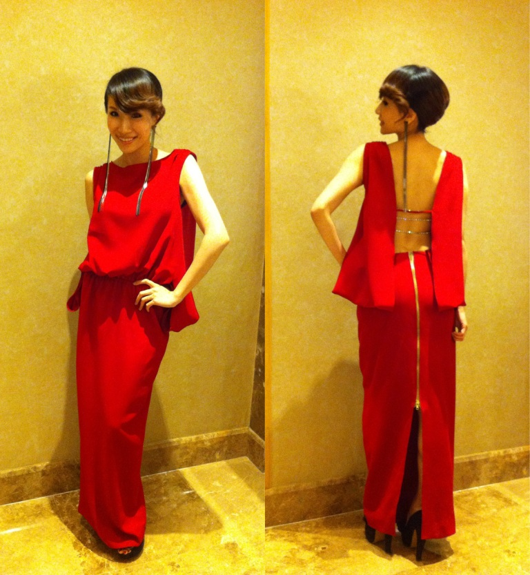 Hwahwa China Dolls (娃娃 中国娃娃) Pailin Rattanasangsatian ไพลิน รัตนแสงเสถียร-MSI Modeling Agency in Bangkok Thailand_By Miss Josie Sang (39)