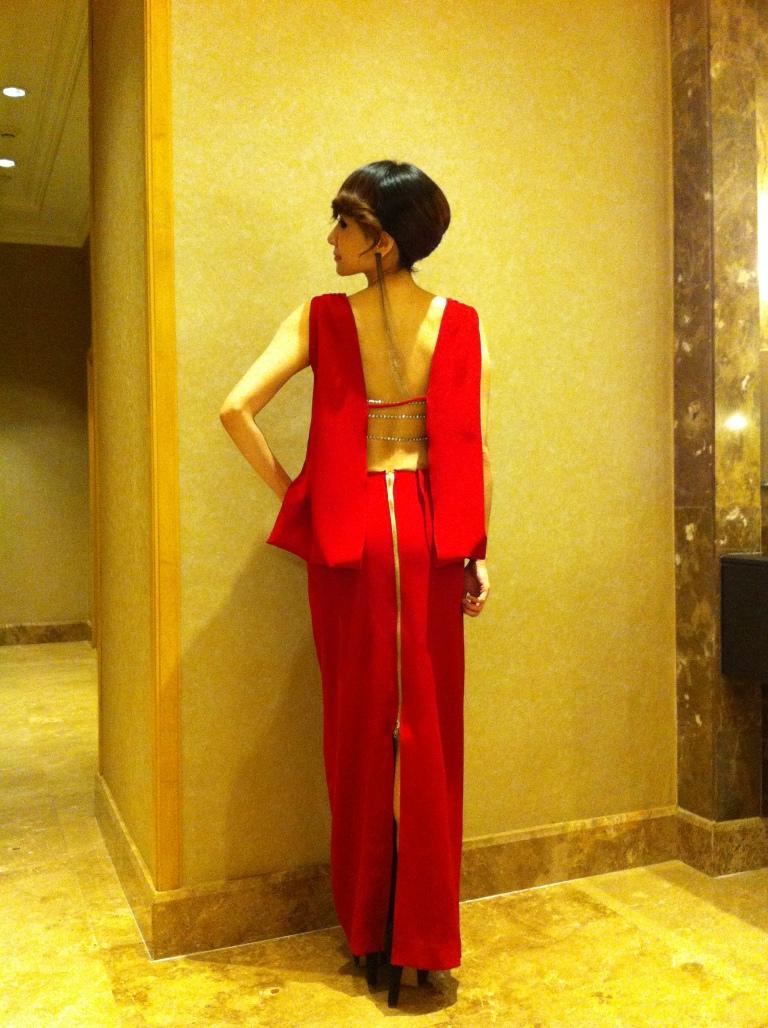 Hwahwa China Dolls (娃娃 中国娃娃) Pailin Rattanasangsatian ไพลิน รัตนแสงเสถียร-MSI Modeling Agency in Bangkok Thailand_By Miss Josie Sang (19)