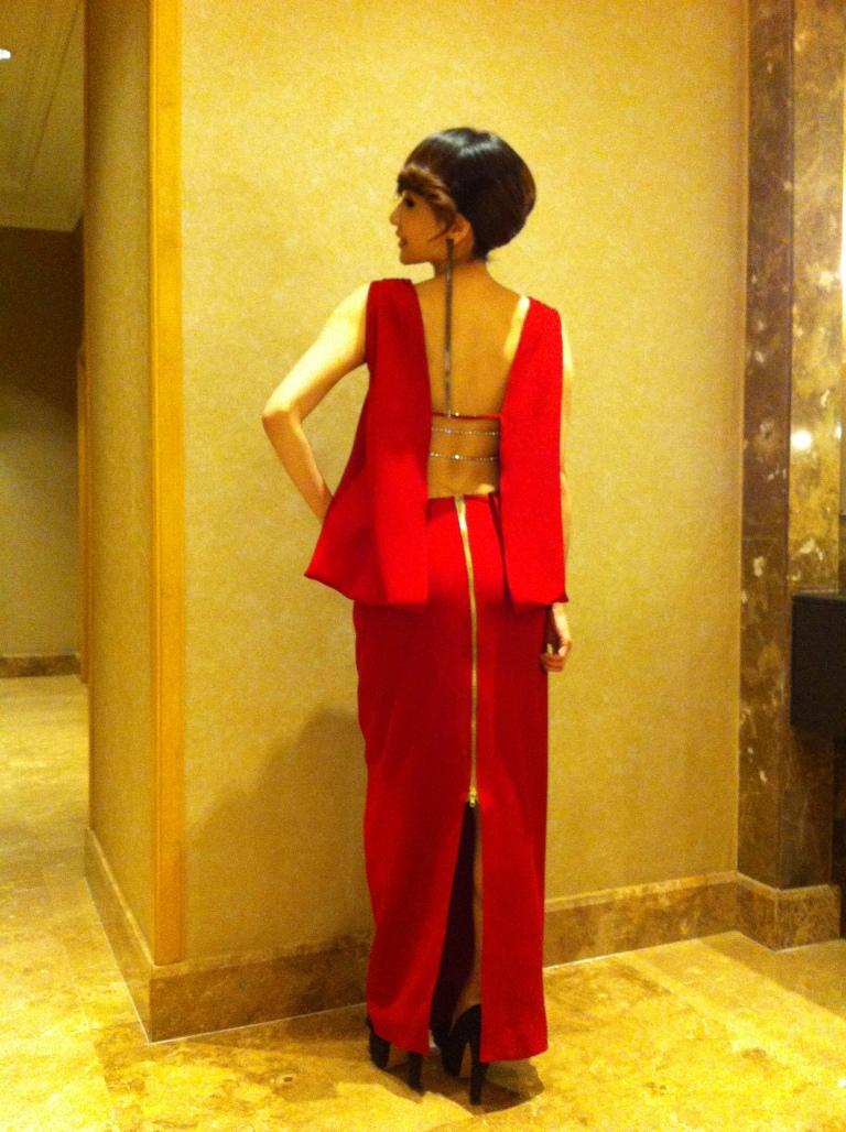 Hwahwa China Dolls (娃娃 中国娃娃) Pailin Rattanasangsatian ไพลิน รัตนแสงเสถียร-MSI Modeling Agency in Bangkok Thailand_By Miss Josie Sang (20)