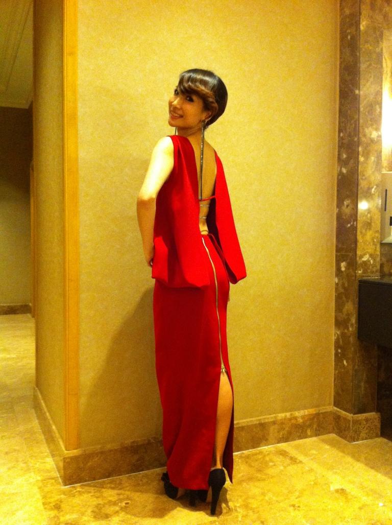 Hwahwa China Dolls (娃娃 中国娃娃) Pailin Rattanasangsatian ไพลิน รัตนแสงเสถียร-MSI Modeling Agency in Bangkok Thailand_By Miss Josie Sang (21)