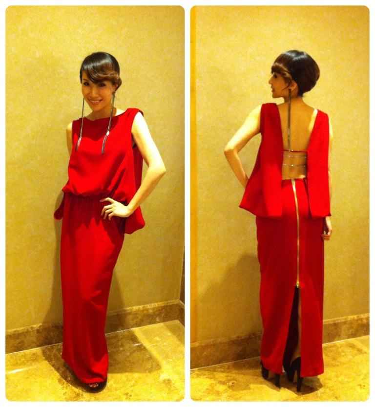 Hwahwa China Dolls (娃娃 中国娃娃) Pailin Rattanasangsatian ไพลิน รัตนแสงเสถียร-MSI Modeling Agency in Bangkok Thailand_By Miss Josie Sang (38)
