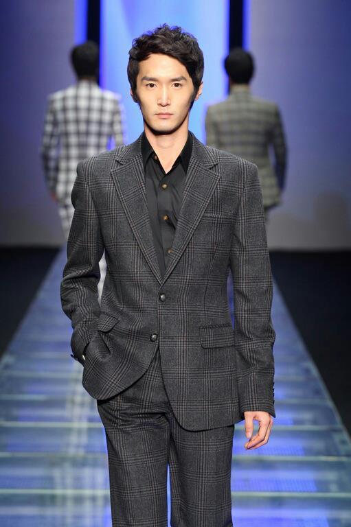 Ki Hwan Min_Korean Male Model_ (28)