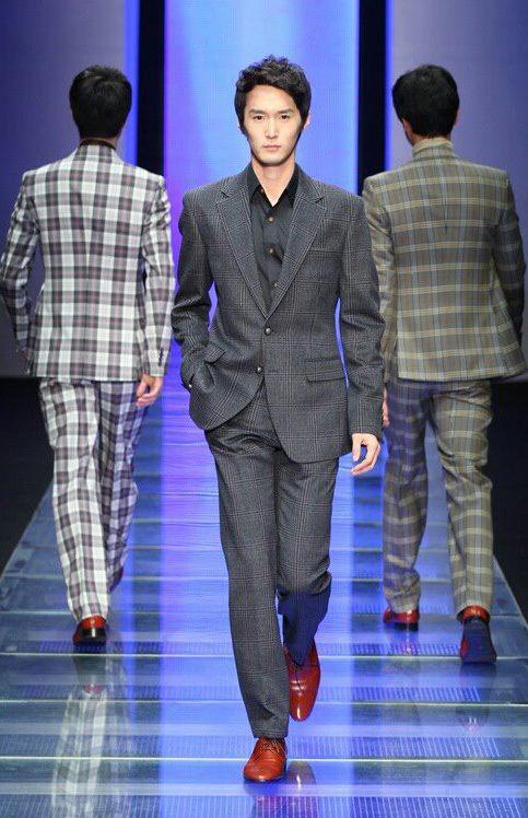 Ki Hwan Min_Korean Male Model_ (29)