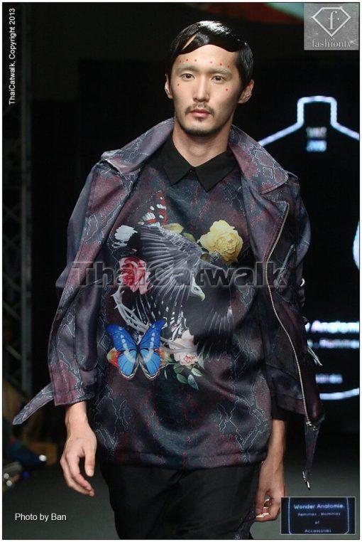 Ki Hwan Min_Korean Male Model_ (33)