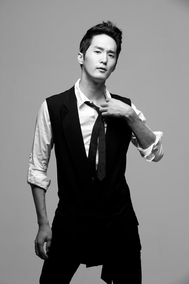 Ki Hwan Min_Korean Male Model_ (4)