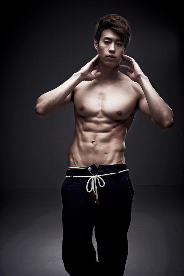 Kim Sung Hwan_Korean Male Model_MSI Modeling Agency in Bangkok Thailand_By Miss Josie Sang
