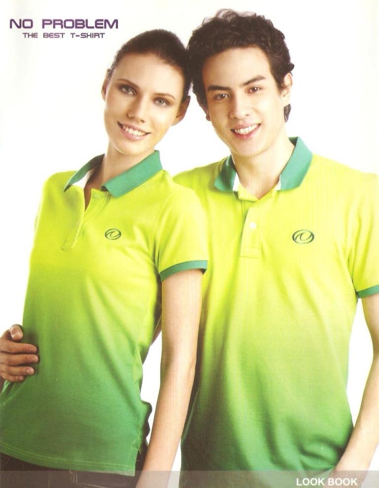 NO PROBLEM Look Book-Anna D-Alex U-MSI Modeling Agency in Bangkok Thailand1