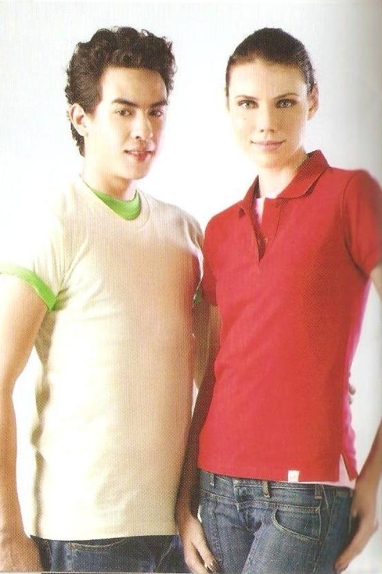 NO PROBLEM Look Book-Anna D-Alex U-MSI Modeling Agency in Bangkok Thailand14-2