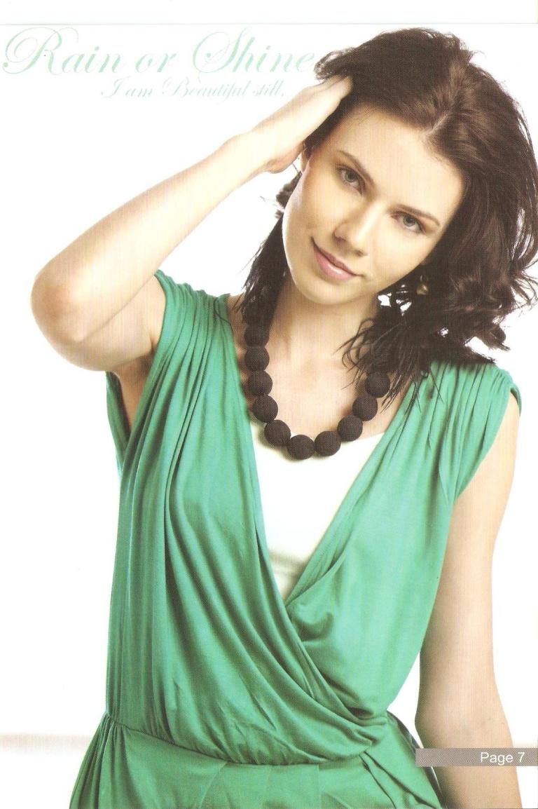 NO PROBLEM Look Book-Anna D-Alex U-MSI Modeling Agency in Bangkok Thailand7