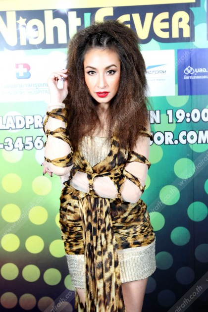 104.5 Saturday Night Fever -  @MSI Modeling Agency in Bangkok Thailand_By Miss Josie Sang (3)