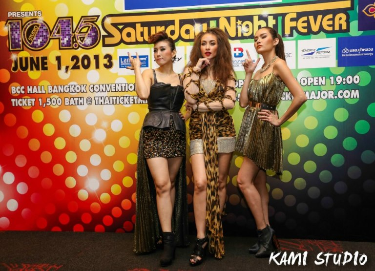 104.5 Saturday Night Fever -  @MSI Modeling Agency in Bangkok Thailand_By Miss Josie Sang (7)