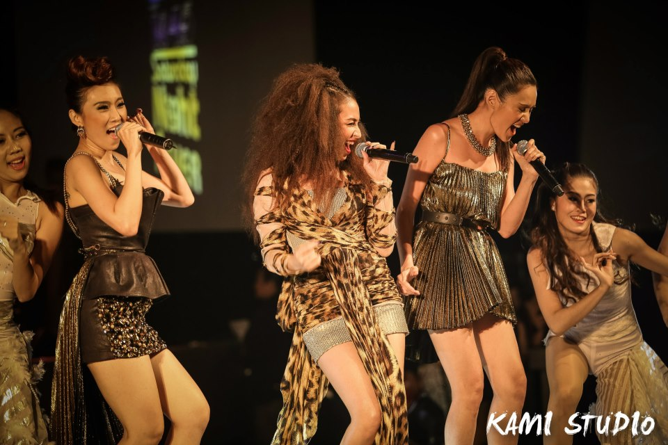 104.5 Saturday Night Fever -  @MSI Modeling Agency in Bangkok Thailand_By Miss Josie Sang (8)