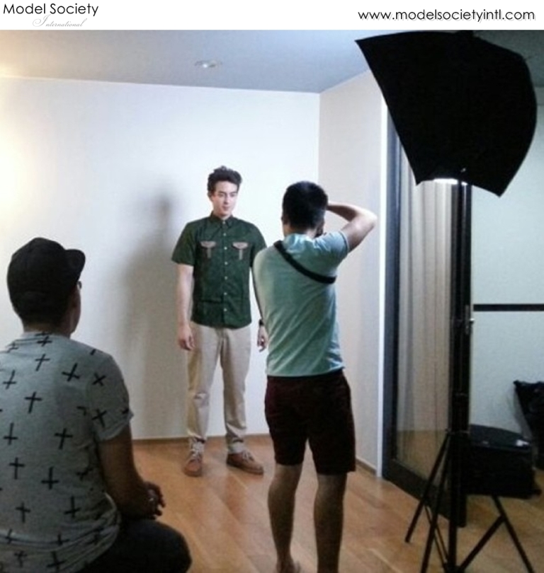 ALEXANDER UIJLEMAN@MSI Model Society Modeling Agency in Bangkok Thailand_By Miss Josie Sang--- (3)
