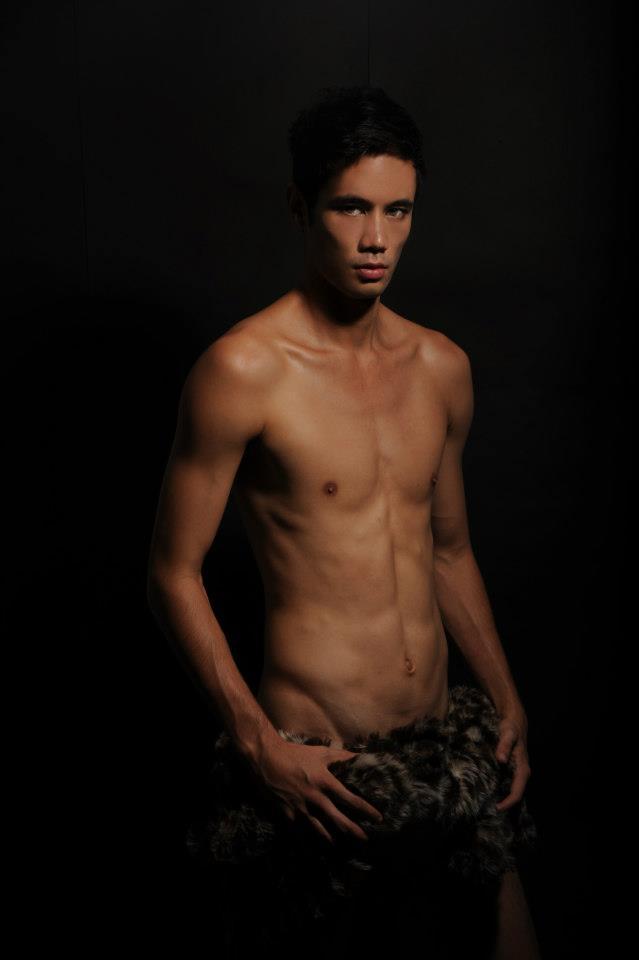 Arturo@MSI Modeling Agency in Bangkok Thailand_By Miss Josie Sang (1)