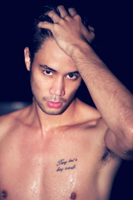 Arturo@MSI Modeling Agency in Bangkok Thailand_By Miss Josie Sang (12)