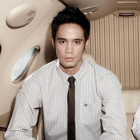 Arturo@MSI Modeling Agency in Bangkok Thailand_By Miss Josie Sang (8)