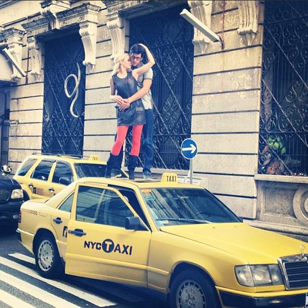 Fabian S & Alex A @MSI Modeling Agency in Bangkok Thailand_By Miss Josie Sang_MSI (2)