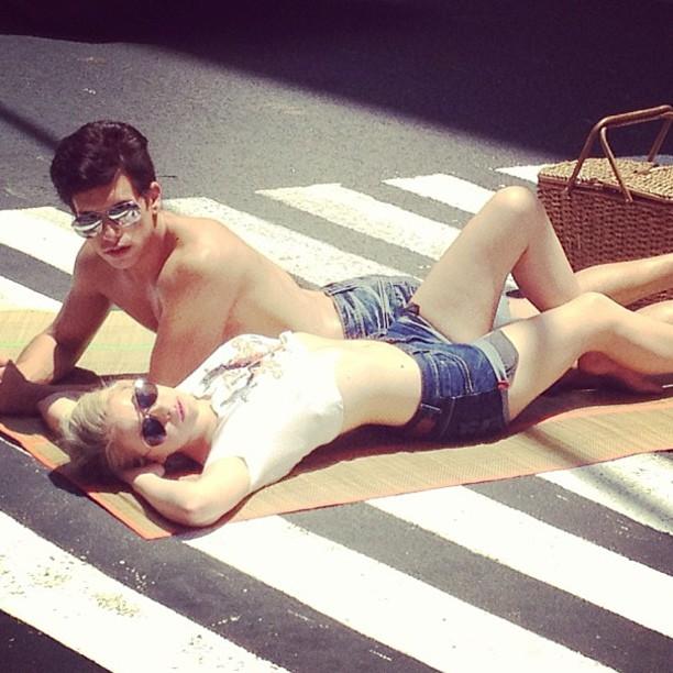 Fabian S & Alex A @MSI Modeling Agency in Bangkok Thailand_By Miss Josie Sang_MSI_ (1)