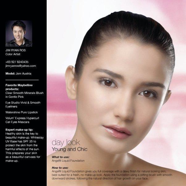 Jemariz A@MSI Modeling Agency in Bangkok Thailand_By Miss Josie Sang (36)