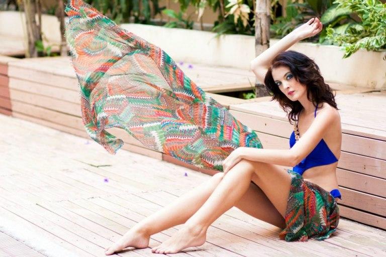 Kelly W@MSI Modeling Agency in Bangkok Thailand_By Miss Josie Sang (4)