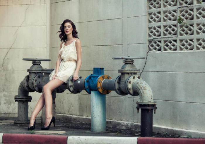 Kelly W@MSI Modeling Agency in Bangkok Thailand_By Miss Josie Sang (7)