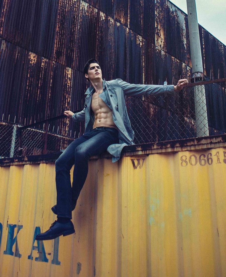 Marko_@MSI Modeling Agency in Bangkok Thailand_By Miss Josie Sang (11)