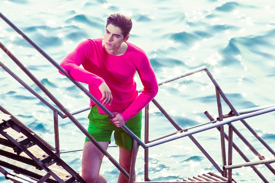 Marko_@MSI Modeling Agency in Bangkok Thailand_By Miss Josie Sang (16)
