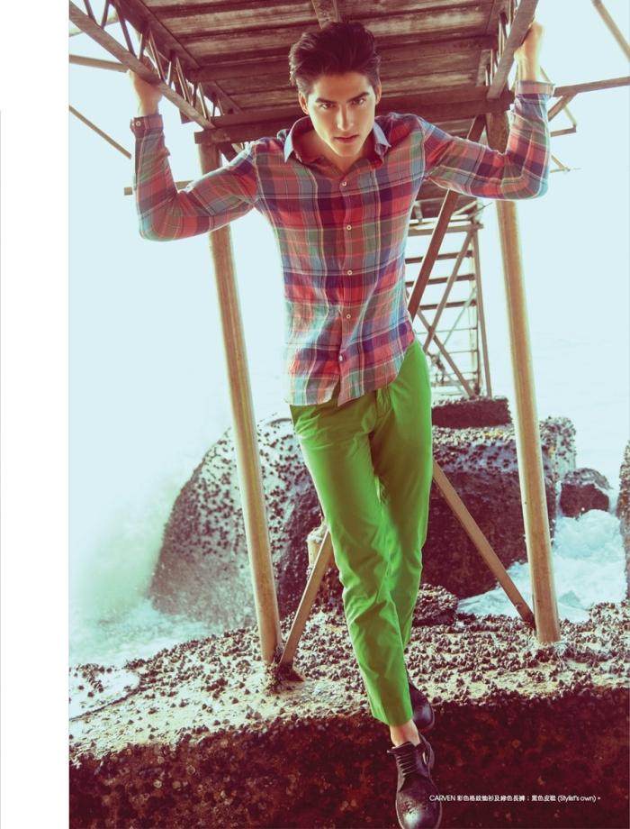 Marko_@MSI Modeling Agency in Bangkok Thailand_By Miss Josie Sang (18)