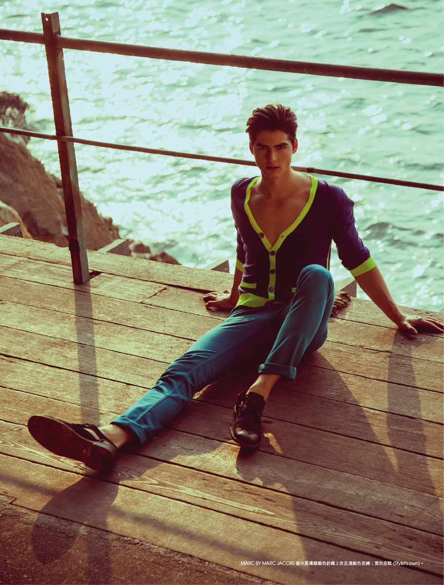 Marko_@MSI Modeling Agency in Bangkok Thailand_By Miss Josie Sang (19)