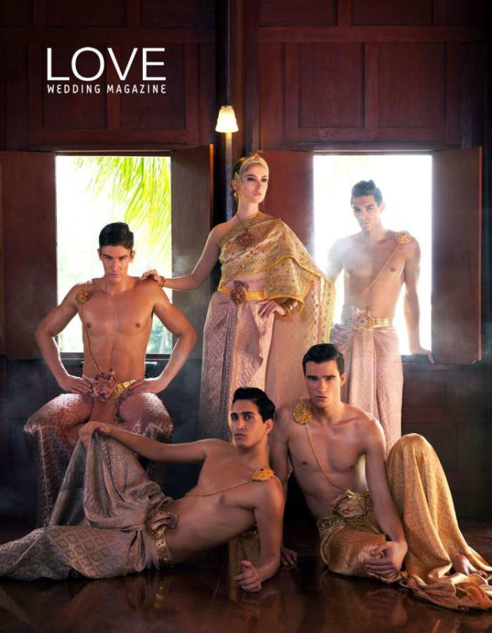 Shon@MSI Modeling Agency in Bangkok Thailand_By Miss Josie Sang (6)