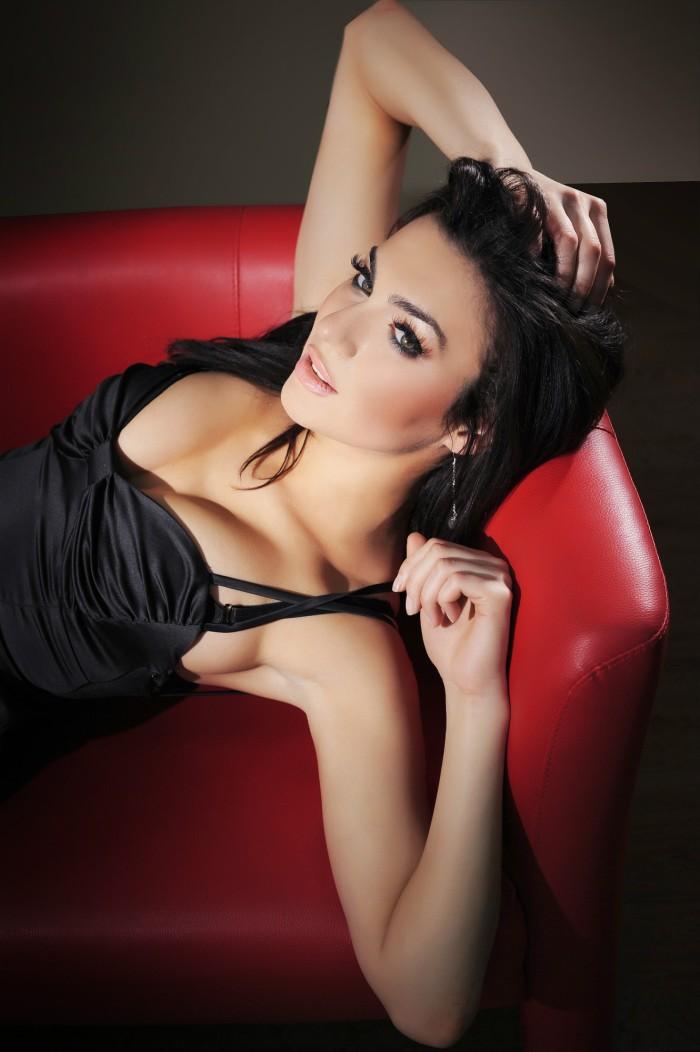 Alina Nikitina @Model Society International (MSI) Modeling Agency in Bangkok Thailand By Miss Josie Sang (5)