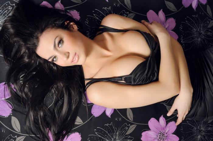 Alina Nikitina @Model Society International (MSI) Modeling Agency in Bangkok Thailand By Miss Josie Sang (6)