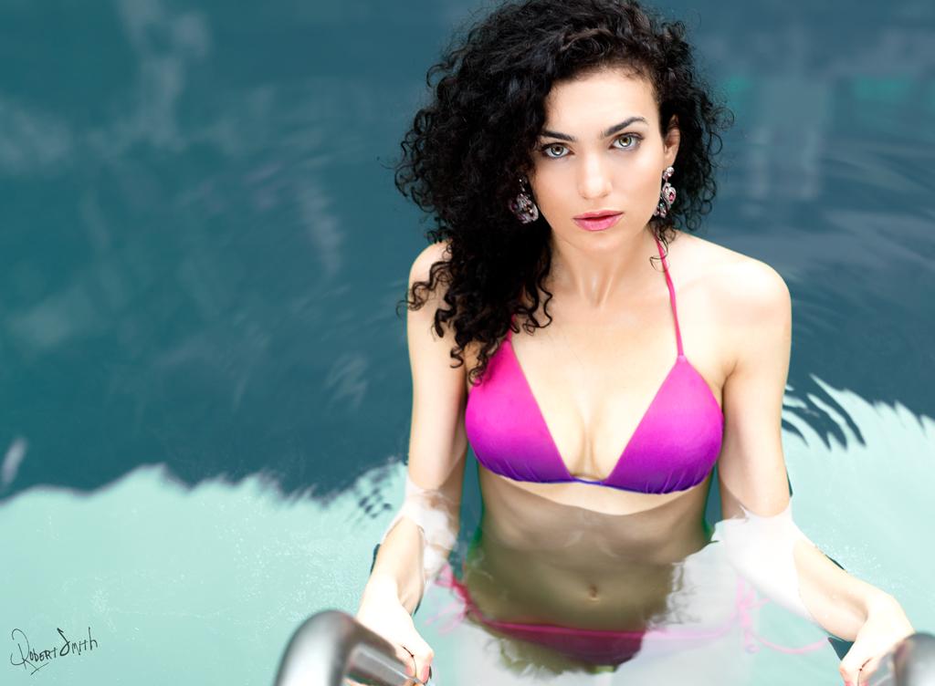 Alina Nikitina @Model Society International (MSI) Modeling Agency in Bangkok Thailand By Miss Josie Sang (7)
