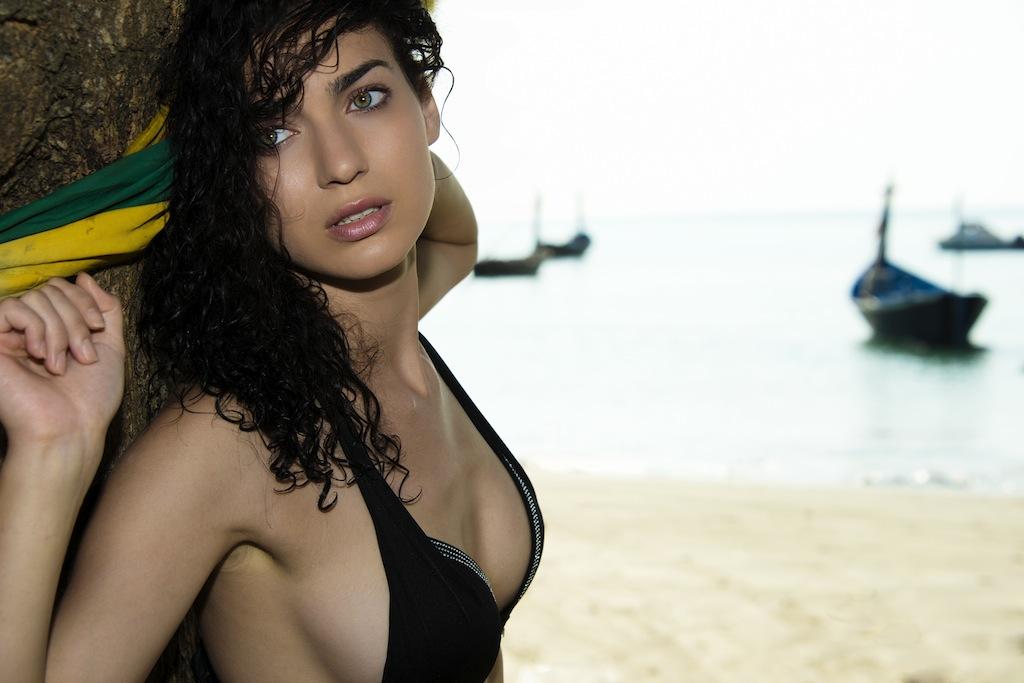 Alina Nikitina @Model Society International (MSI) Modeling Agency in Bangkok Thailand By Miss Josie Sang (9)