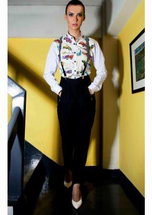 Alina Nikitina@MSI ModelingAgencyinBangkokThailand By MissJosieSang โจสิตา แสงสว่าง โจซี่โมเดลโซไซตี้ โมเดลลิ่งเอเจนซี่ (20)