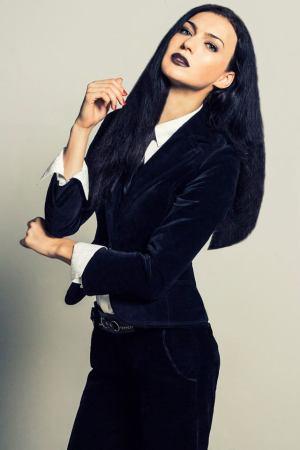 Alina Nikitina@MSI ModelingAgencyinBangkokThailand By MissJosieSang โจสิตา แสงสว่าง โจซี่โมเดลโซไซตี้ โมเดลลิ่งเอเจนซี่ (1)