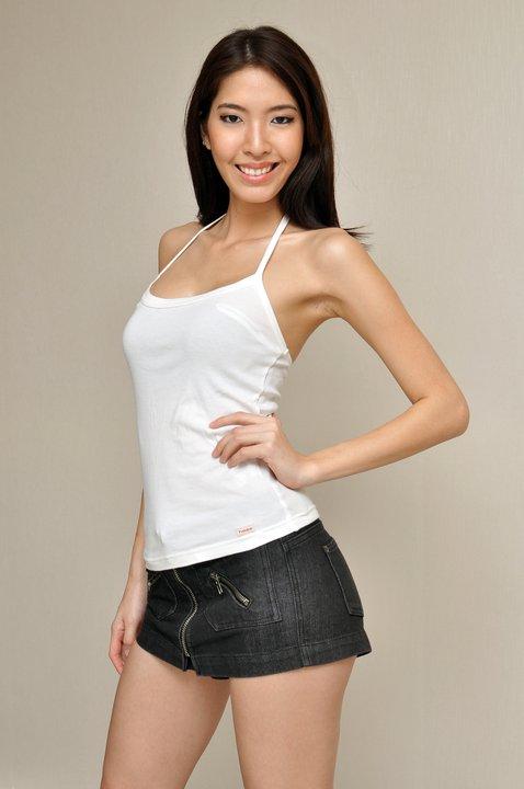 Alita Pear_Snaps @Model Society International (MSI) Modeling Agency in Bangkok Thailand By Miss Josie Sang (1)