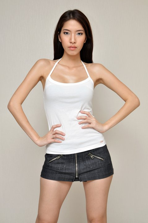 Alita Pear_Snaps @Model Society International (MSI) Modeling Agency in Bangkok Thailand By Miss Josie Sang (2)