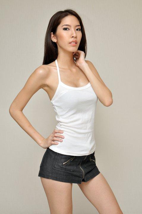 Alita Pear_Snaps @Model Society International (MSI) Modeling Agency in Bangkok Thailand By Miss Josie Sang (5)